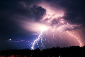 electrical safety tips during the summer